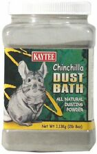 Kaytee Dust Bath Chinchilla 2.5 Pound