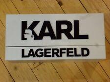 BARBIE Karl LAGERFELD Platinum 2014 numbered numérotée 847/999
