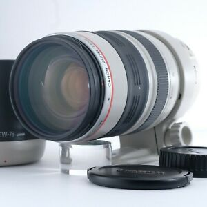 """""""Top Mint"""" Canon EF 35-350mm f/3.5-5.6 L USM Zoom Lens Shipping from Japan"""