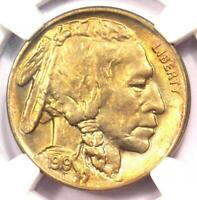 1919 Buffalo Nickel 5C - Certified NGC MS66+ CAC with Plus Grade - $1,850 Value!