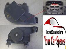 Citroen C5 2.0 HDi - Throttle Position Sensor 9643365680