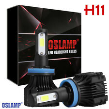 H11 H9 H8 Cree LED Headlights Kit Conversion Fog Lamp Bulbs 1000W 150000LM 6000K