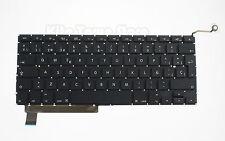 "New Apple Macbook Pro 15"" A1286 Keyboard SP Spanish Teclado 2009 2010 2011 2012"
