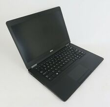 Dell Latitude E5470 Quad Core i7-6820HQ 2.70GHz 8GB 256GB SSD NO OS