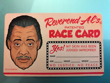 The Race Card - ARE YOU LOSING THE DEBATE USE THIS RACE CARD TO WIN ARGUMENT