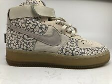 Nike Air Force 1 High L/M Stash NYC 83 of 250 307604 001 size US 9 2003