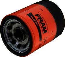 Engine Oil Filter-Extra Guard Fram PH7317
