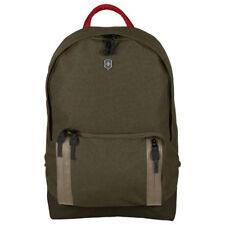 Victorinox Classic Laptop Backpack Olive 602150 DZ