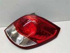 Passenger Right Tail Light Fits 12 Chevy Captiva Sport Oem