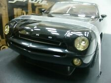 WOW EXTREMELY RARE Ford Forty Nine 2001 Black 1:18 Auto Art-GT/Mustang/Mach1/RS