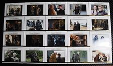 GAME OF THRONES SEASON 3 GOLD PARALLEL RELATIONSHIPS CARDS 1:60 Packs # to 300