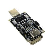 Usb C Type C Qc 20 30 Dc Voltage Trigger Module 9v 12v 20v Adjustable Power