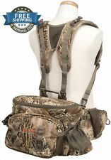 Alps Outdoor Hunting Packing Backpack Shoulder Harness Camo Fanny Pathfinder New