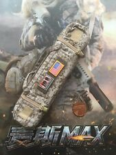 VERYCOOL Digital Camo Female Soldier AOR1 Rifle Bag VCF-2030 loose 1/6th scale