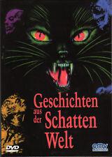 Tales from the Darkside , small hardbox , uncut , new , Geschichten Schattenwelt