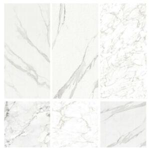 White Marble Texture Photography Vinyl Backdrop Studio Photo Background Props