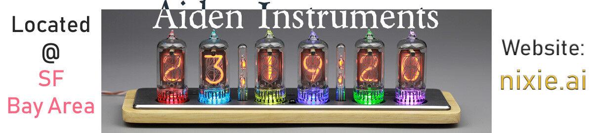 Aiden Instruments