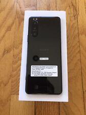 Sony Xperia 5 II XQ-AS62 - 128gb - Black (Unlocked) (Dual SIM)