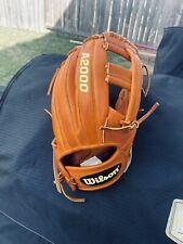 New listing Wilson a2000 EL3 11.75