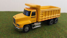 camion benne MACK CH 600 BF GOODRICH fabricant USA PENJOY miniature d collection