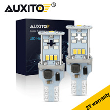 T15 921 W16W HID White CANBUS Error Free LED Reverse Backup Light Bulb 240LM