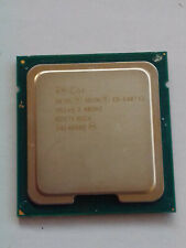 CPU INTEL XEON E5-2407V2 2.40GHZ SR1AK 2.40GHZ PROCESSOR IMC11 LGA1356