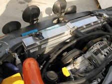 "Aluminum 2.5"" Core Radiator For 2002 Subaru Impreza WRX 2.0L MT"