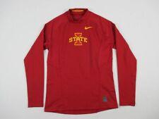 Iowa State Cyclones Nike Long Sleeve Shirt Men's New Multiple Sizes