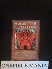 Yu-Gi-Oh! El Creador RDS-SP005 1ST ULTIMATE