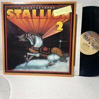 Stallion 2 Hey Everybody- Casablanca NBLP 7083 VG+/VG+ Funk Soul Record