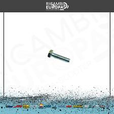 BULLONE CON TESTA FORMA ESAGONALE M7X25