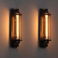Industrial Edison Style Lighting Retro Vintage Decorative Tube Light Fixture
