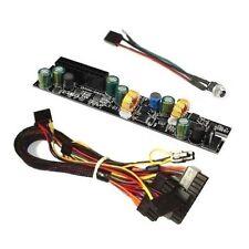 E-mini mini itx pc dc-dc power supply board htpc 120W 12V pico psu