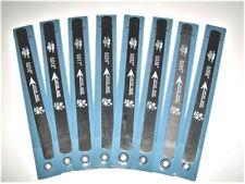 VWWS Uo-Chikyu Gauged Nut File for Guitar    10 - 56