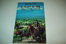 JONATHAN WYLIE-IL MAGO DI ARK-FANTACOLLANA NORD-APRILE 1992-N.109-PRIMA EDIZIONE