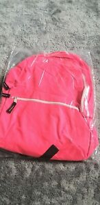 Rucksack backpack pink