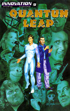 QUANTUM LEAP (1991) #9 - VFN - Back Issue