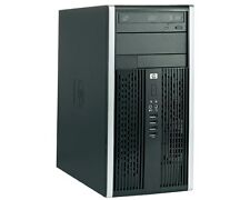 HP Compaq 6305 Pro Tower PC, AMD 3,6GHz, 8GB, 500GB HDD, Win 10 Pro
