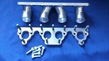 VW Golf 1.8 8V EX, DX and PB manifold for ZZR1100 Carburettors