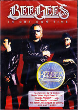 BEE GEES in our own time DVD NEU OVP