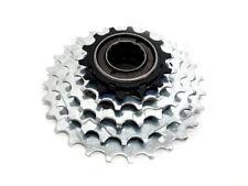 Sunrace fahrrad-zahn Cogset 5 speed 14-28 Teeth Black/Silver
