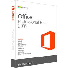 Microsoft Office 2016 Pro Plus Key MS Office Professional Plus Key 32/64 Bit