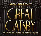Roaring Twenties Great Gatsby Charleston Tea Party 2CD 1920's Dance Orchestras