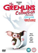 Gremlins/Gremlins 2 - The New Batch [2005] (DVD)