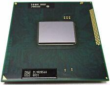 Intel Core i7-2620M 2.7GHz Laptop Processor Socket G2 rPGA988B SR03F