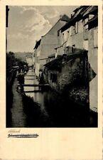 Zwischenkriegszeit (1918-39) Ansichtskarten aus dem Elsass