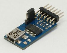 300102 - pmUSBUART2 - FTDI FT232RL - prototyping board