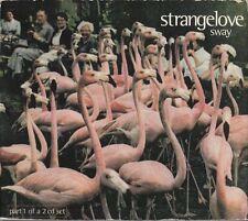STRANGELOVE Sway | Doppel-Maxi-CD | UK CD1 + CD2