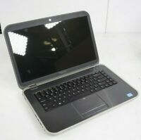 Dell Inspiron 5520 Laptop Intel i7-3632QM 2.2GHz Win8COA Parts Repair No HDD RAM