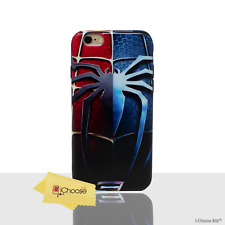 "Marvel Case/Cover iPhone 8 (4.7"") / Silicone / IMD Glossy HD Print / Spiderman 3"